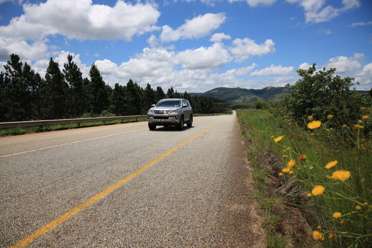 Kruger Park Transfer