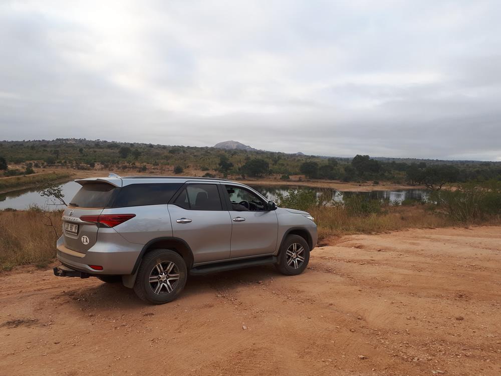 Kruger Transfers to Lodges around the Kruger Park